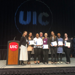 UIC Impact and Research Day