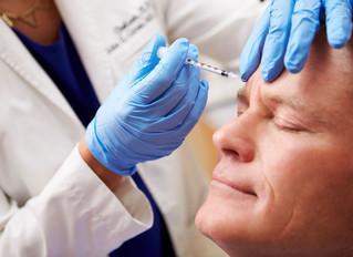 Du Botox pour traiter la migraine chronique