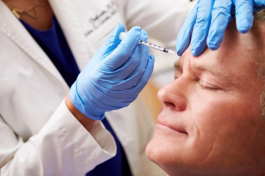 Du Botox pour traiter la migraine chronique | Institut de formation 100-T