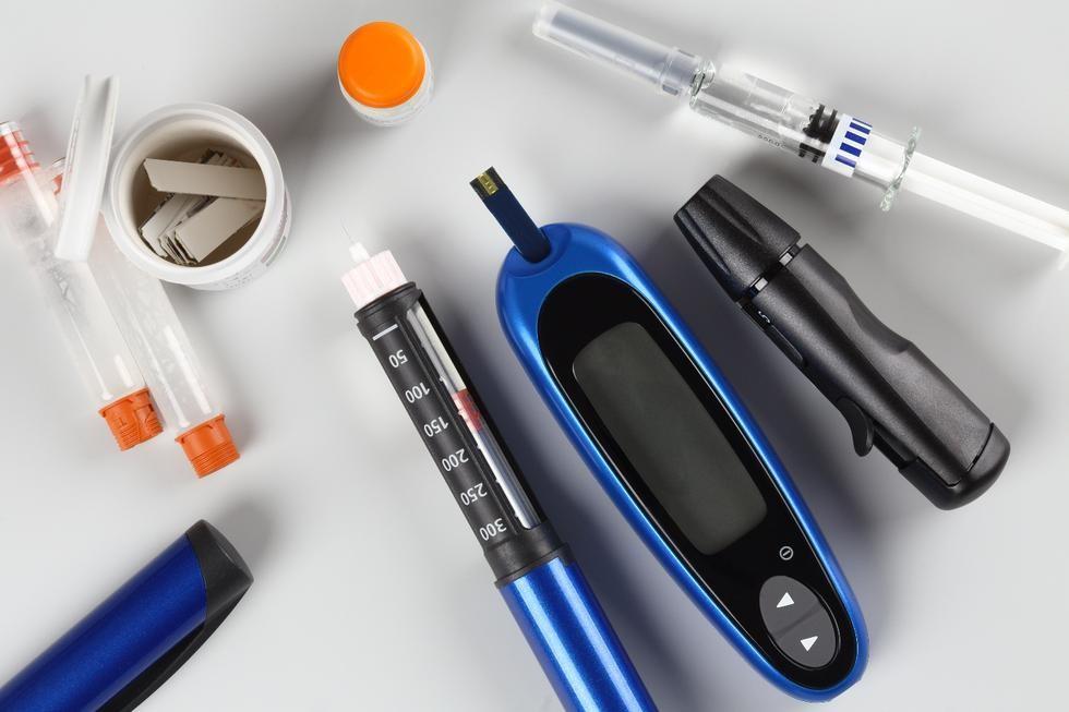 Diabète | Institut de formation 100-T