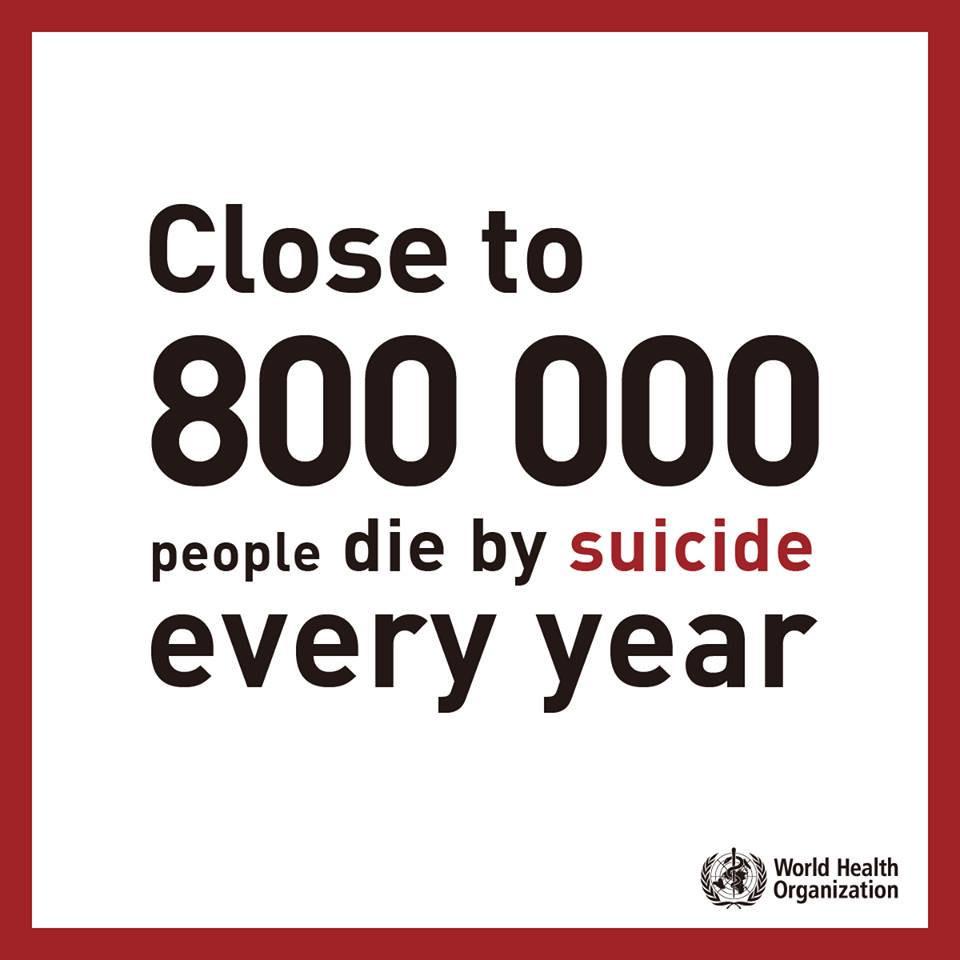 Suicide | Institut de formation 100-T