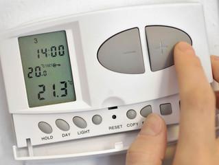 HYPERTENSION : Monter le chauffage pour faire descendre la pression ?