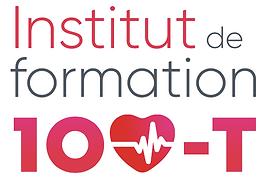 Institut de formation 100-T, fournisseur de formaion en milieu de travail pour le réseau de la santé et des services sociaux du Québec. Démence, pharmacologie, diabète, chutes, RCR, PDSB, oxygénothérapie, lavage d'oreille