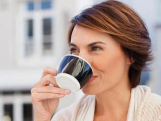 Le CAFÉ est-il un coupe-faim ?