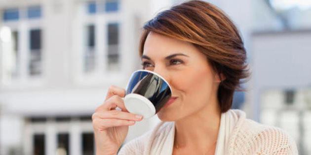 Café est-il coupe-faim? | Institut de formation 100-T