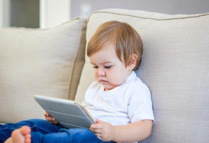 Temps d'écran de l'enfant | Institut de formation 100-T