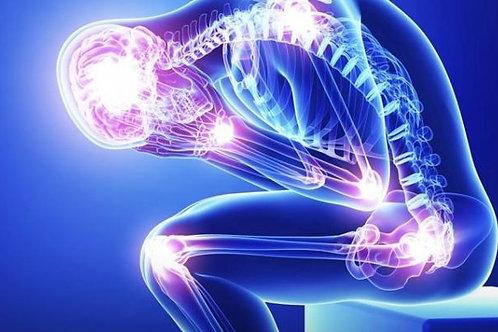Douleur chronique: pour une gestion optimale, 8 juin, de 8h30 à 16h30