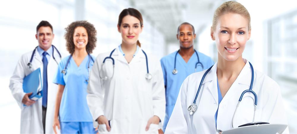Coordination des soins | Institut de formation 100-T