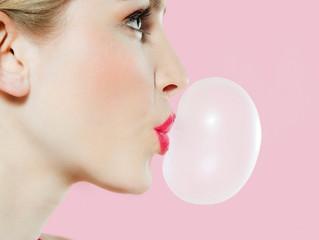VITAMINES : Et si on mâchait du chewing-gum ?