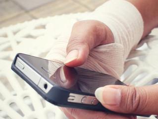 PLAIE POST-OP et ISO : L'app de télésurveillance à domicile de la cicatrisation