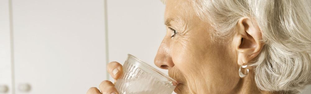 Déshydratation | Institut de formation 100-T