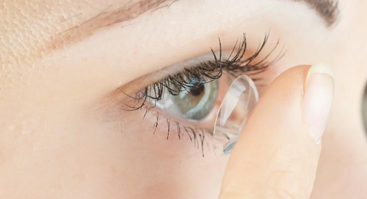 Kératite à Acanthamoeba (lentilles de vue) | Institut de formation 100-T