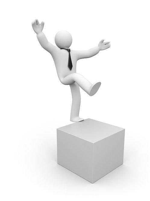 Prévention des chutes en CHSLD: 27 février, de 8 h 30 à 16 h 30