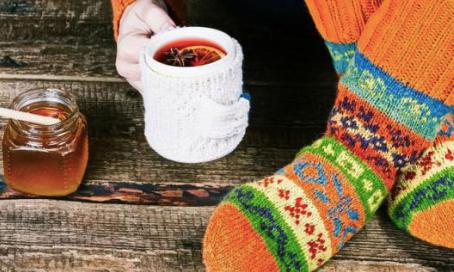 Engelures aux pieds: comment les éviter?