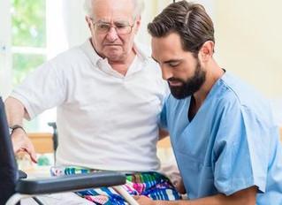 POSITION ASSISE PROLONGÉE : Les infirmiers en première ligne pour lutter contre la sédentarité