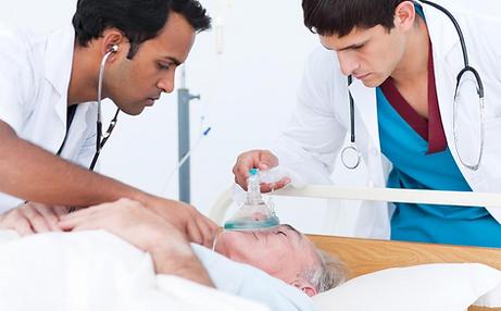 Formation à Montréal sur l'oxygénothérapie | Institut de formation 100-T