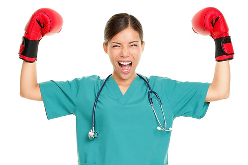 Maximiser la santé physique de l'infirmier-ère