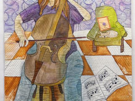 Cello Dreams