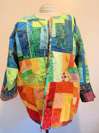 Cathedral Jacket