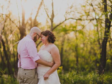 A Budget-Friendly Wedding Day