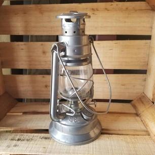 Silver Lantern -$4 (QTY 2)