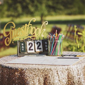 Date Sign- $3 QTY 1