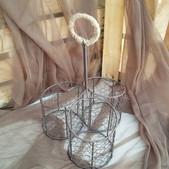 3 Hole Basket-$2 (QTY-2)