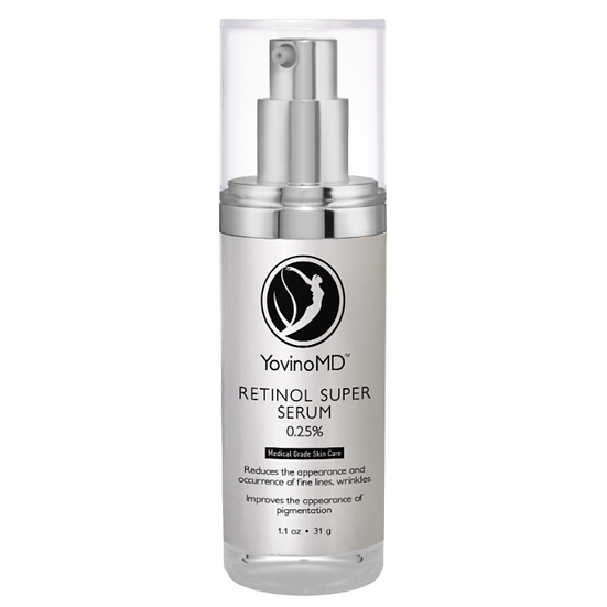 Retinol Super Serum 0.25%