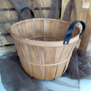 Apple Basket -$2 (QTY-3)