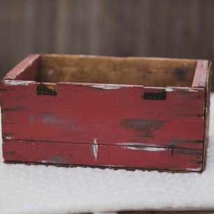 Red Crate $3 (QTY 1)