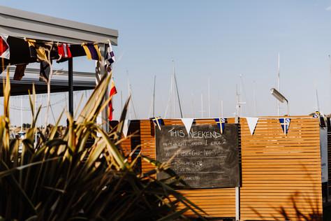 Goolwa yacht club