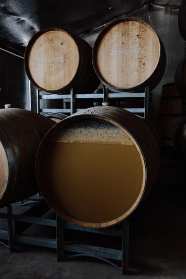 Clear front barrel 2