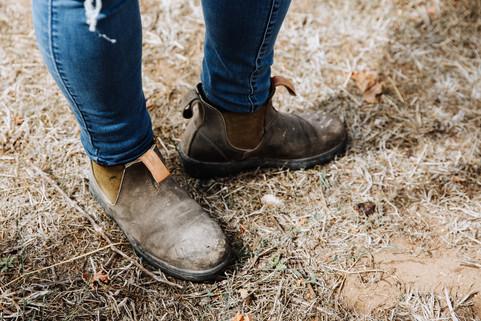 Susans Fave Boots