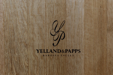 Yelland and Papps Logo
