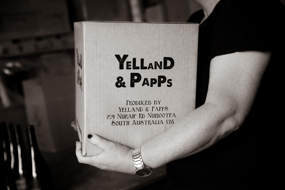 Yelland and Papps Cartons