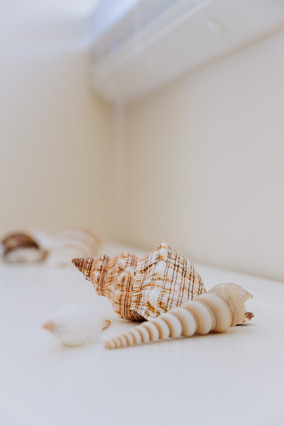 Shells, Mandalay AirBNB