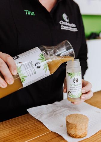 OmMade Organic Skincare