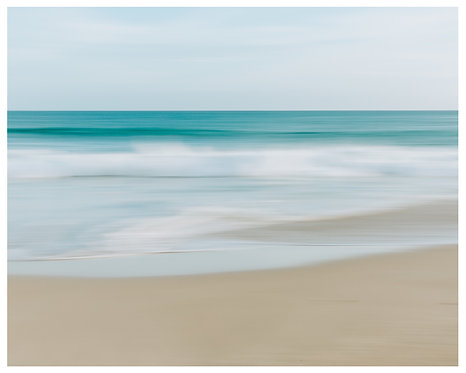Sand, Sea and the Sky