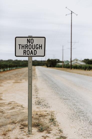 That Dirt Road