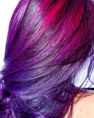 U N I C O R N  Hair 😍😍🦄_Swipe 👉 for
