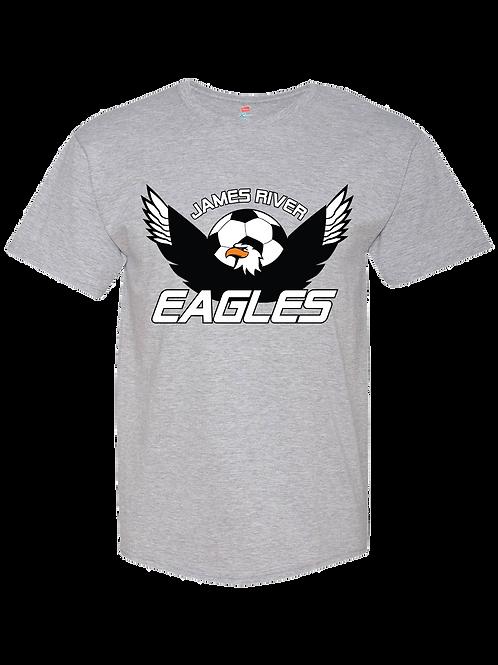Eagles Soccer T-shirt