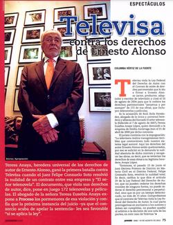 Proceso - Televisa