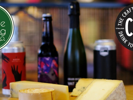 The British Cheese Weekender -       Friday 8th May, 9pm
