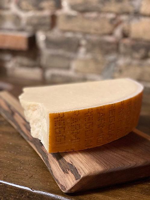 Parmigiano Reggiano - aged 24 months
