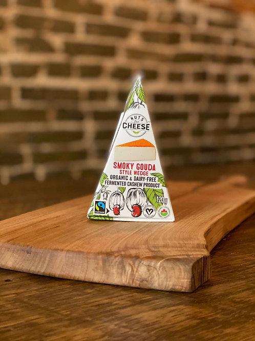 Nuts for Cheese Smokey Gouda (Vegan)