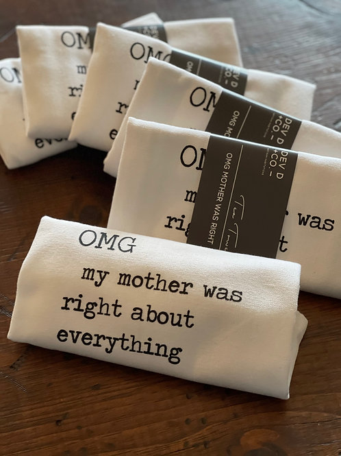 """The """"I Love My Mom and She Loves Cheese"""" Mother's Day Basket"""