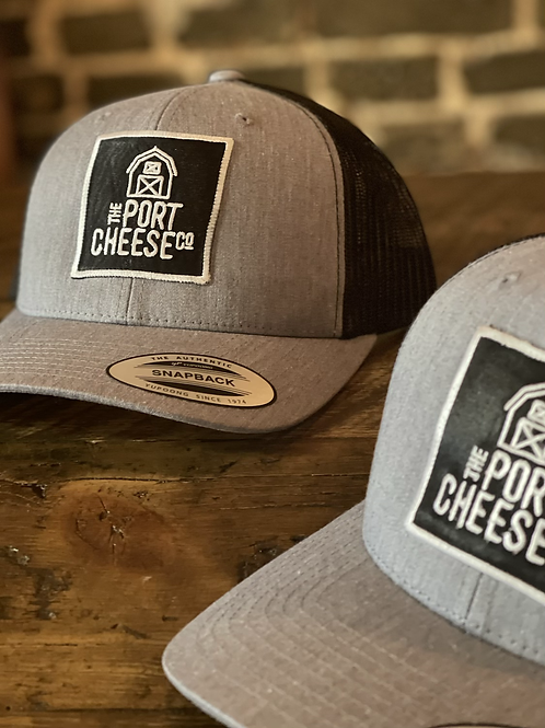 Port Cheese Hat