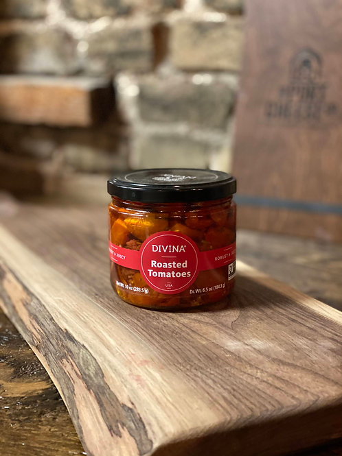 Divina Roasted Tomatoes
