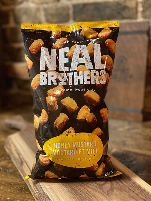 Neal Bros Honey Mustard Bites