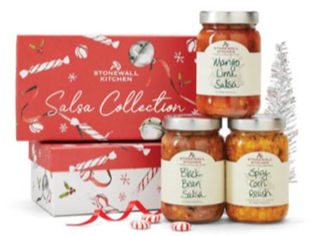 Holiday Salsa Collection